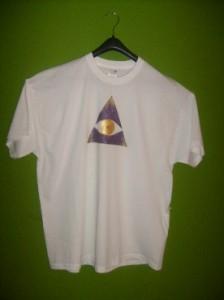 Tértisztító póló