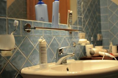 FengShui fürdőszoba