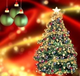Feng Shui útmutatása szerint hol a karácsonyfa helye?
