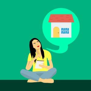 Mire figyelj lakásvásárlás előtt, a feng shui szerint?